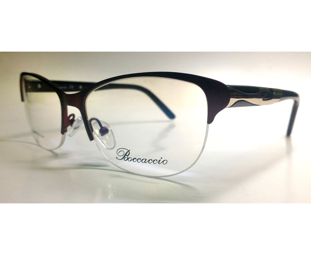 Оправа Booccaccio 0878