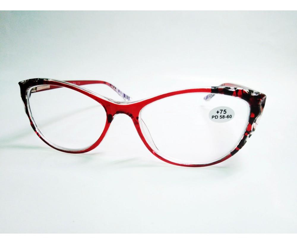 Готовые очки RALF 0609