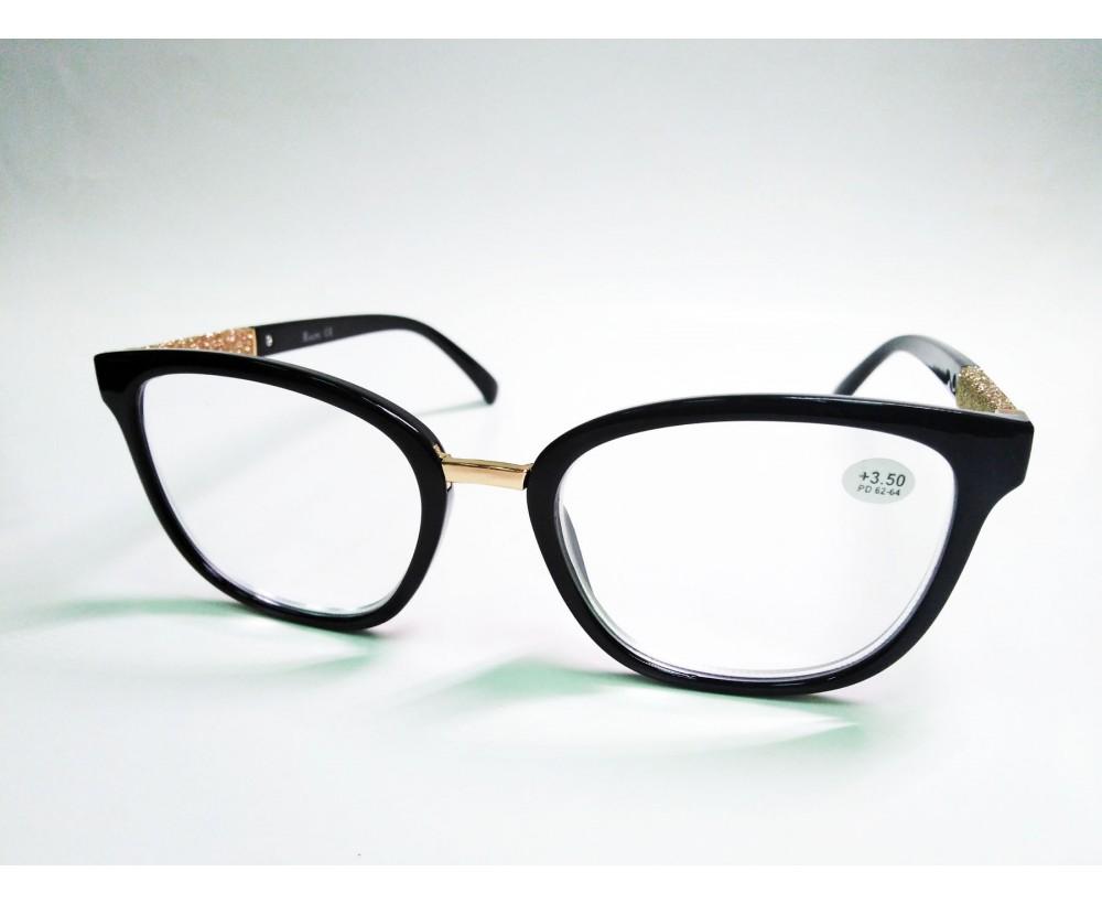 Готовые очки Ralf 0592