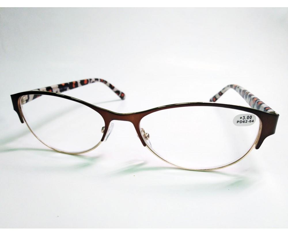 Готовые очки FM 095