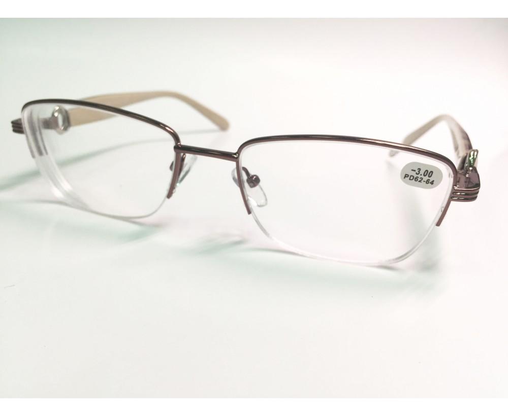 Готовые очки Fabia Monti 0104