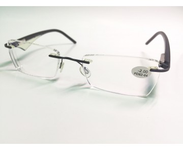 Готовые очки Fabia Monti 006
