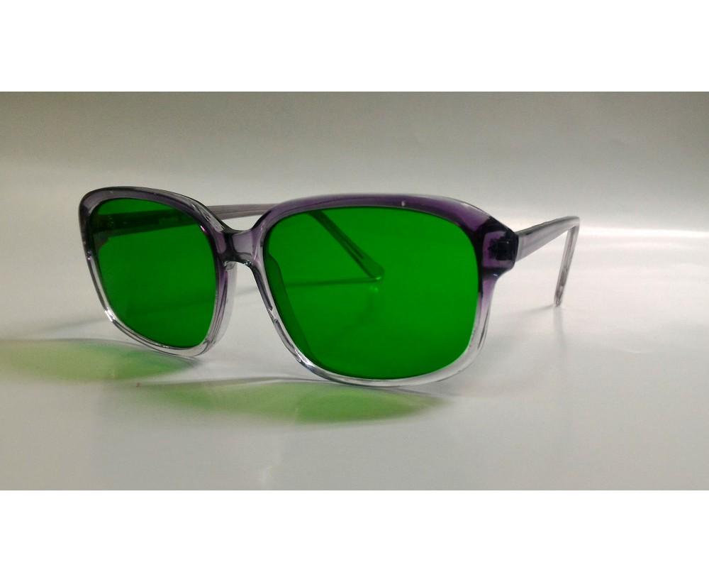 Очки глаукомные V003