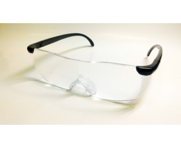 Готовые очки Лупа