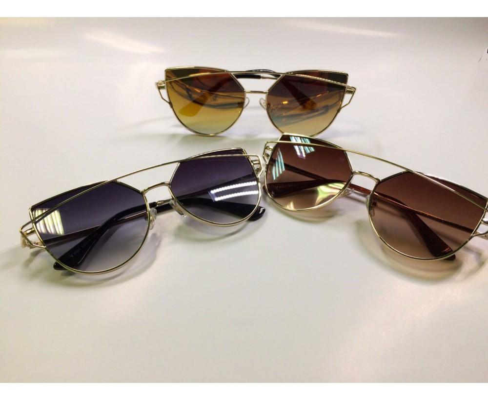 Очки солнцезащитные 3001